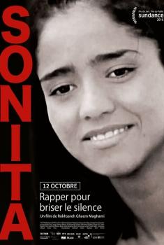 Sonita (2016)