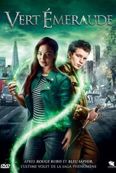 Vert Emeraude (2016)