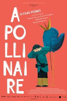 Apollinaire 13 poèmes (2016)