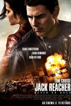 Jack Reacher 2 (2016)