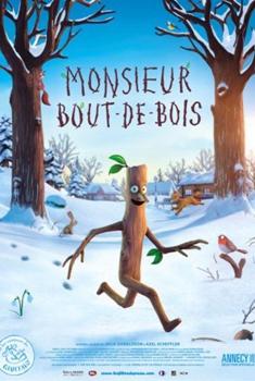 Monsieur Bout-de-Bois (2015)