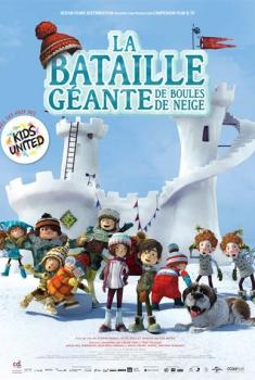 La Bataille géante de boules de neige (2015)