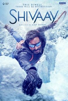 Shivaay (2015)