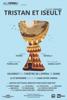 Tristan et Isolde (All' Opera) (2016)