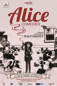 Alice comedies (1922)