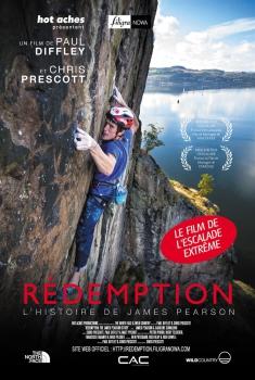 Rédemption, l'histoire de James Pearson (2016)
