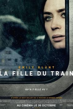 La Fille du train (2016)