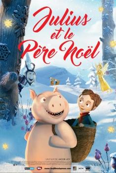 Julius et le Père Noël (2016)