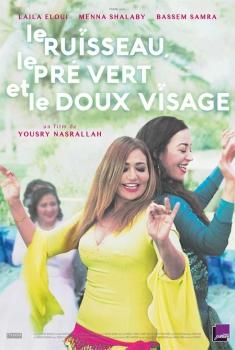Le Ruisseau, le pré vert et le doux visage (2016)