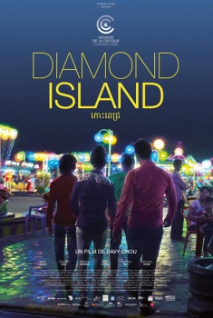 Diamond island (2016)