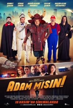 Adam Mısın! (2016)