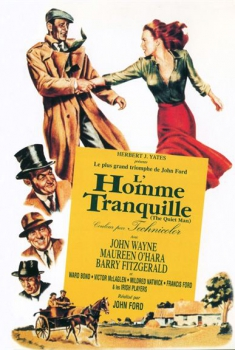 L'Homme tranquille (1952)