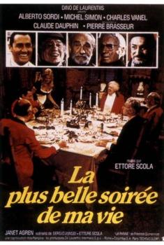 La Plus belle soirée de ma vie (1972)