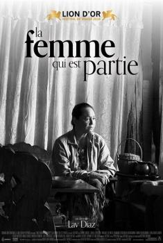 La Femme qui est partie (2017)