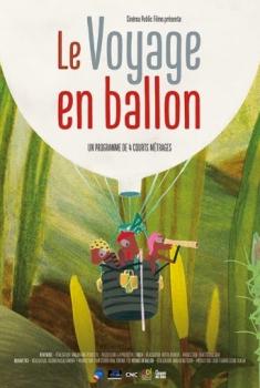 Le Voyage en ballon (2014)