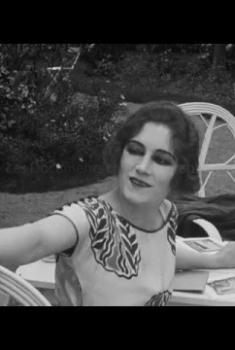 Le Chemin d'Ernoa (1921)