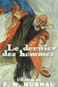 Le Dernier des hommes (2017)