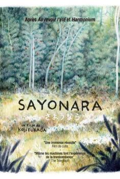 Sayônara (2017)