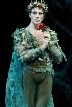 Le Rêve, Variations Symphoniques et Marguerite et Armand (Royal Opera (2016)