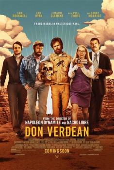 Don Verdean (2017)