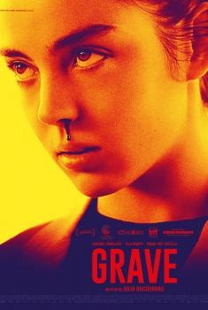 Grave (2017)