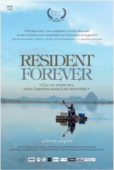 Resident Forever (2017)