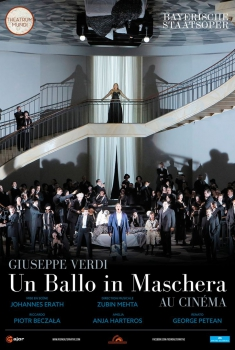 Un Ballo in maschera (Rising Alternative) (2017)