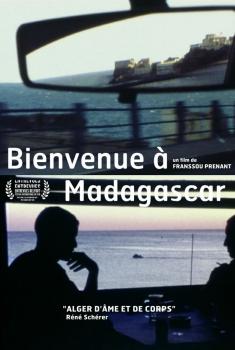 Bienvenue à Madagascar (2017)