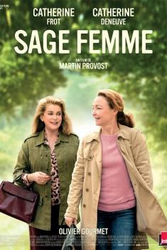 Sage-Femme (2017)