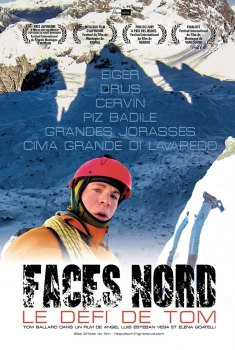 Faces Nord, le défi de Tom (2017)