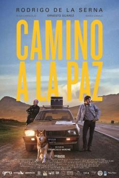 Camino a La Paz (2017)