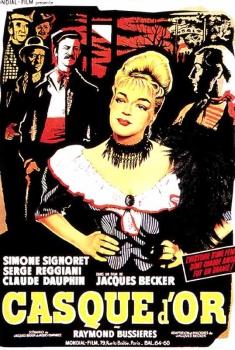 Casque d'or (1952)
