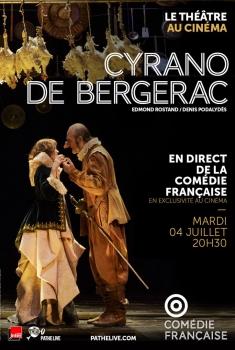 Cyrano de Bergerac (Comédie-Française / Pathé Live) (2017)