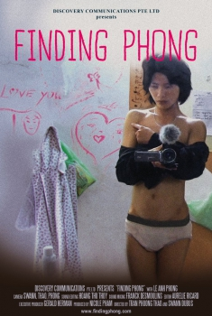 Finding Phong (2018)