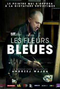 Les Fleurs bleues (2017)