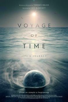 Voyage of Time : Au fil de la vie (2017)