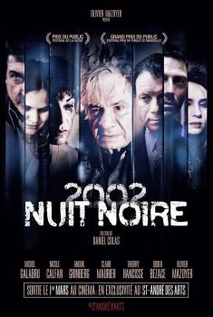 Nuit noire 2002 (2017)