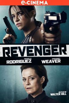Revenger (2017)