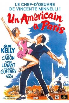 Un Américain à Paris (1951)