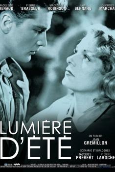 Lumière d'été (1942)