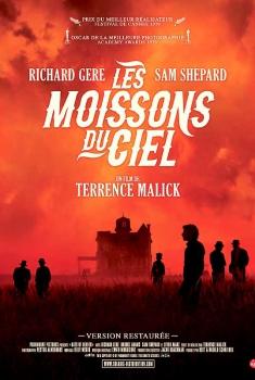 Les Moissons du ciel (1978)
