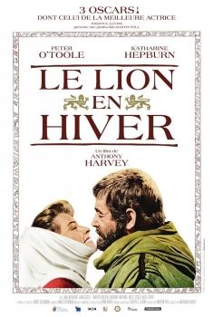 Un Lion en hiver (1968)