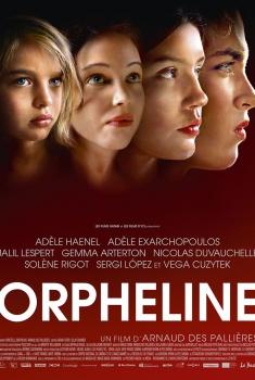 Orpheline (2017)