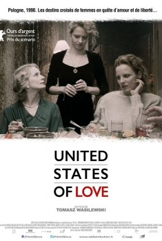 United States of Love (2017)