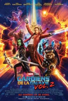 Les Gardiens de la Galaxie 2 (2017)