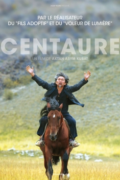 Centaure (2018)