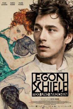 Egon Schiele (2017)