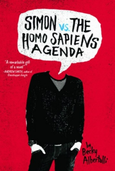 Simon Vs. The Homo Sapiens Agenda (2018)