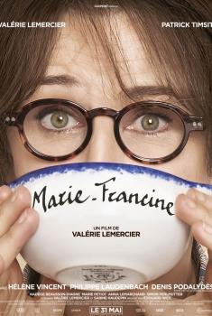 Marie-Francine (2017)