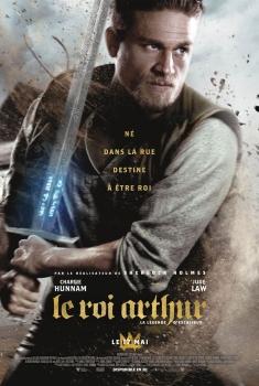 Le Roi Arthur: La Légende d'Excalibur (2017)